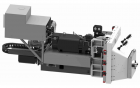 Introduced New Horizontal Machining Centre WHT 110 C