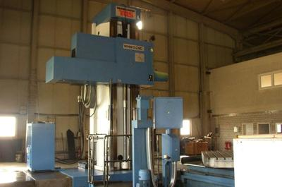 Table Type HBM Numerical & CNC