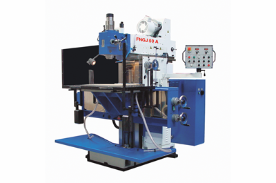 Tool Room Milling Machines