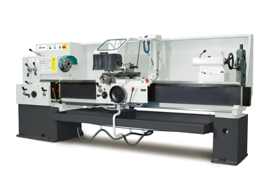 Universal Center Lathes